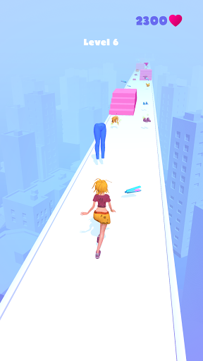 Makeover Run apkslow screenshots 2
