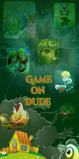 Game On Dude - GOD screenshots 3