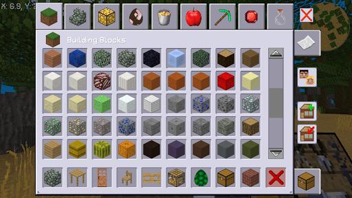 MultiCraft u2015 Build and Mine! ud83dudc4d 1.13.1 screenshots 8