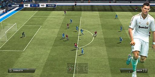 Dream Winning League 2020 1.2 Screenshots 3