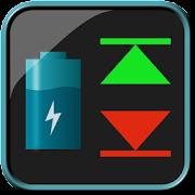 Battery Life Extender (Level Notifier)