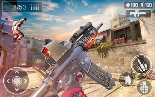 Impossible Counter Terrorist Missions 2021 1.05 screenshots 6
