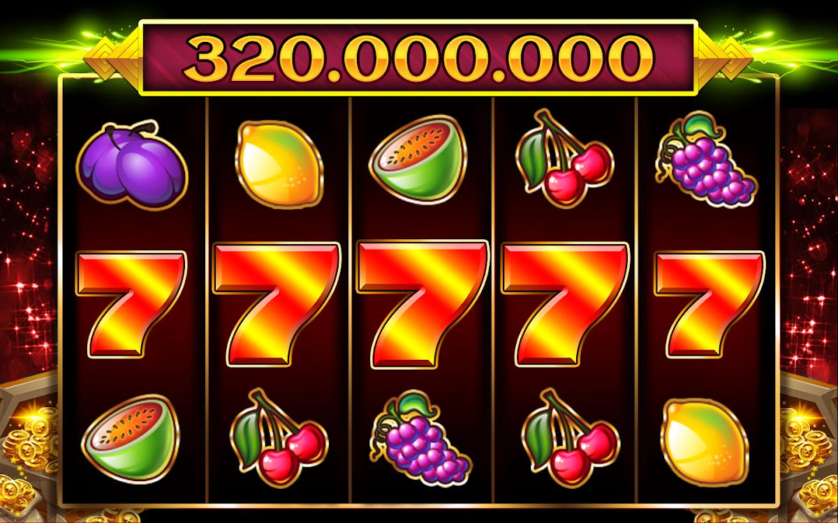 Casino Slots - Slot Machines - (Android Games) — AppAgg