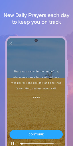 Pray.com Daily Prayer & Bedtime Bible Stories android2mod screenshots 8