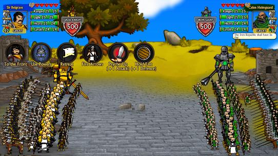 Swords and Sandals Crusader Redux Mod Apk 1.0.5 5