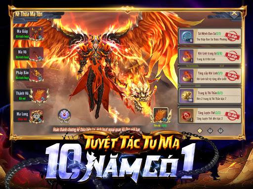 Tru1ea3m Tiu00ean Quyu1ebft VTC 2.9 screenshots 7
