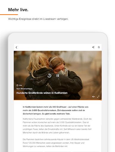 ZDFheute - Nachrichten  screenshots 15