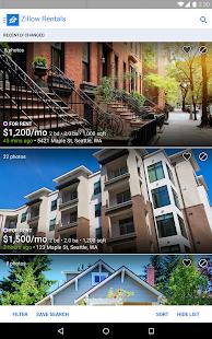 Apartments & Rentals - Zillow 6.5.18.1721 Screenshots 6