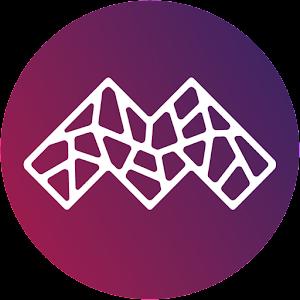 MysteriumVPN decentralized VPN 0.46.3 by NetSys Inc. logo
