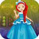 Best Escape Games 36 Lovely Princess Rescue Game - Androidアプリ
