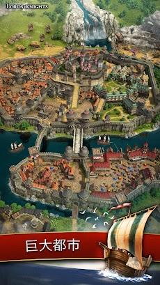 貴族達と騎士達 中世戦略 - Lords & Knights Medieval Strategyのおすすめ画像4