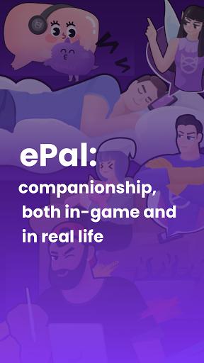 E-Pal: Gaming with E-Girls and E-Boys! screenshots 8