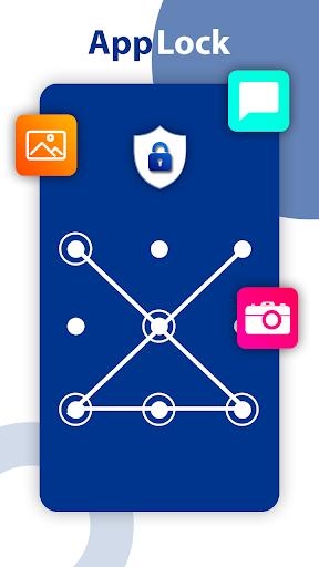 Fingerprint Applock apktram screenshots 3
