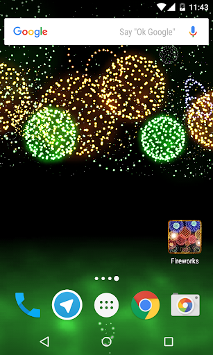 Fireworks  Screenshots 2