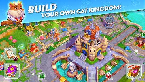 Cats & Magic: Dream Kingdom screenshots 3