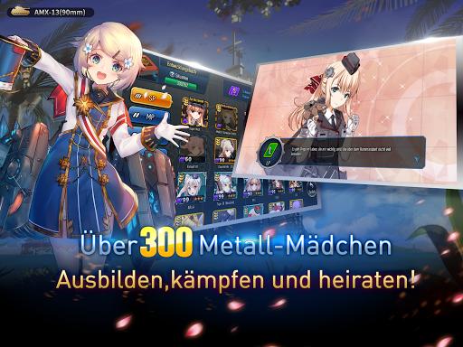 Metall Mu00e4dchen android2mod screenshots 3