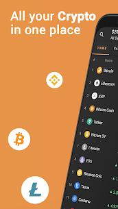 Coin Stats Pro MOD APK – Crypto Tracker & Bitcoin Price 1