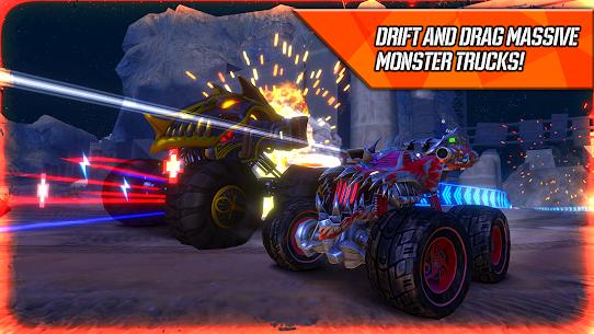RACE: Rocket Arena Car Extreme 9