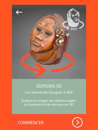Gauguin l'alchimiste  Screenshots 14
