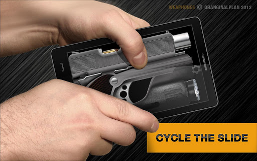 Weaphonesu2122 Gun Sim Free Vol 1 2.4.0 Screenshots 8
