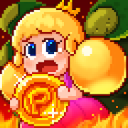 [VIP]Coin Princess: Offline Retro RPG Quest