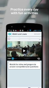 Descargar Learn English – Voxy para PC ✔️ (Windows 10/8/7 o Mac) 5