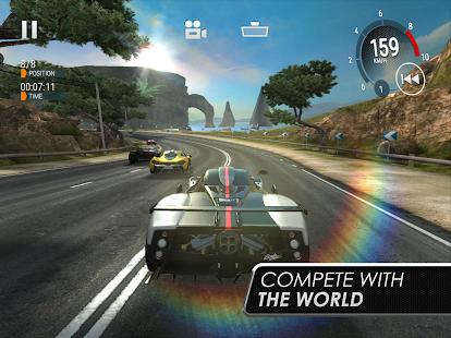 Gear.Club - True Racing 1.26.0 Screenshots 14