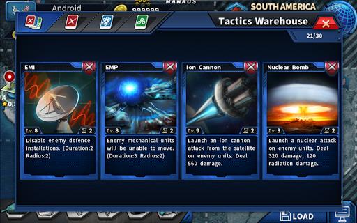 Glory of Generals2: ACE  screenshots 17