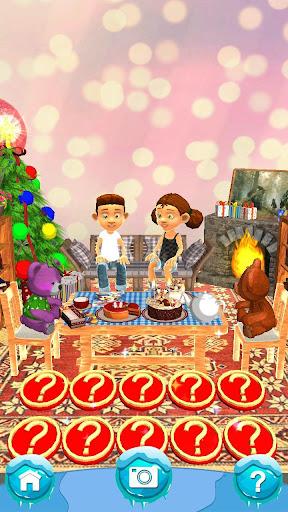 3D Christmas 1.7 screenshots 2