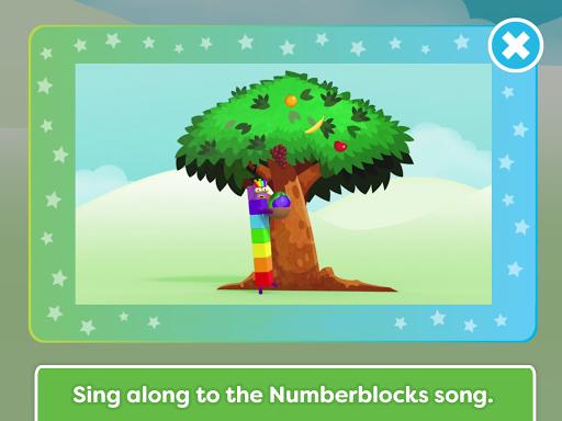 Meet the Numberblocks 01.01.01 screenshots 14