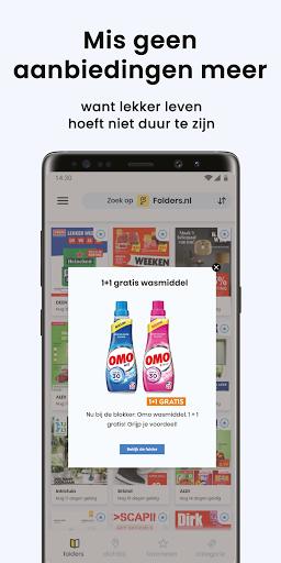 Folders.nl - Vind voordeel snel!