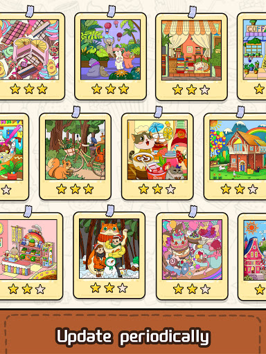 Find It - Find Out Hidden Object Games apkslow screenshots 24