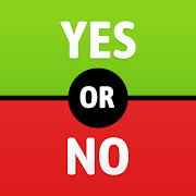 Yes or No - Questions Game