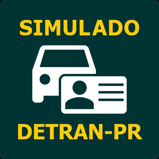 Baixar Simulado Detran PR - 2021 (iCNH-PR) para Android