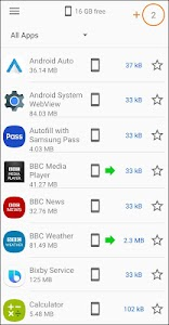 Store Manager: free up your apps internal storage 1.7.3