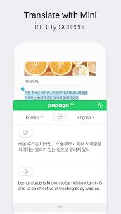 Naver Papago – AI Translator 8