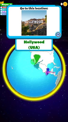 Trivia Planet! apktreat screenshots 2