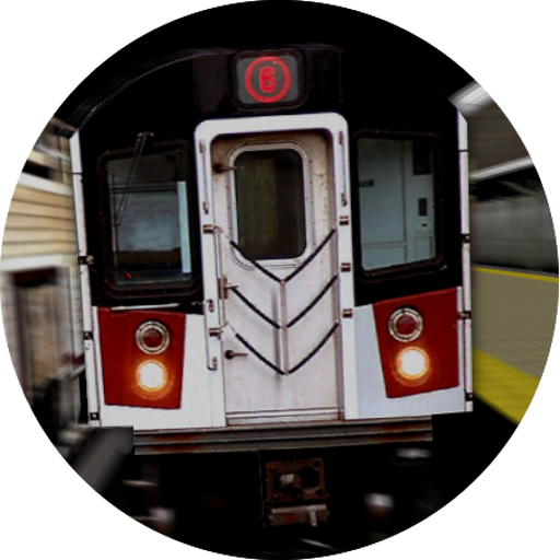 U Bahn Roblox Subway Simulator New York Apps Bei Google Play