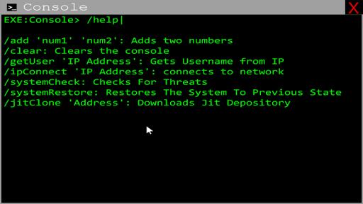 Hacker.exe - Mobile Hacking Simulator Free 1.7.3 Screenshots 3