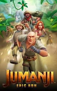Jumanji: Epic Run Mod Apk (Unlimited Gold/Diamonds) 8