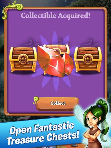Mahjong - Mermaid Quest - Sirens of the Deep  screenshots 14