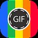 GIF Maker - Video to GIF, GIF Editor