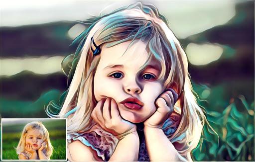 Painnt - Pro Art Filters 1.09.7 Screenshots 2