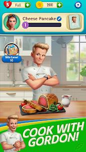 Gordon Ramsay: Chef Blast Full Apk İndir 1