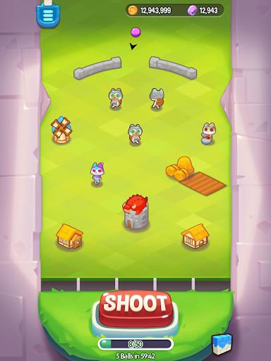 Bouncy Kings : Pop! coins  screenshots 10