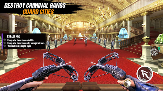 Ninja's Creed 3D Sniper Shooting Assassin Game apk