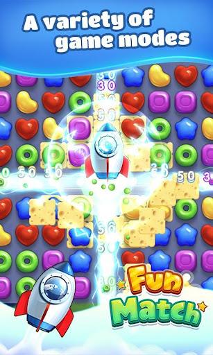 Fun Matchu2122 - match 3 games filehippodl screenshot 4