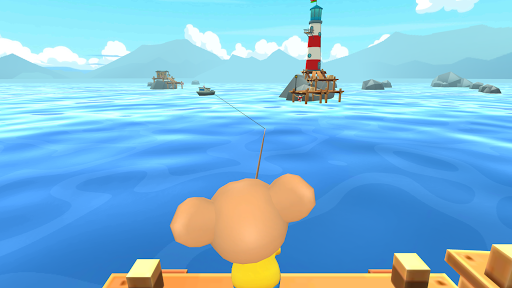 Fishing Game for Kids and Toddlers android2mod screenshots 7