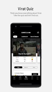 Virat Kohli Official App 3