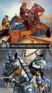 Download Rival Knights Rival Knights Action Game Android + Mod + Data 4